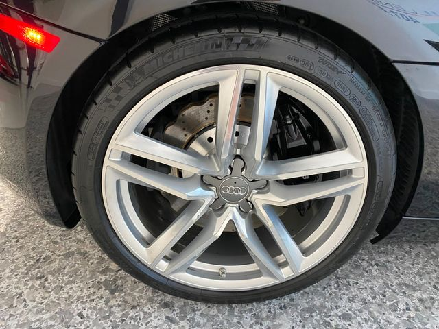 2014 Audi R8 Coupe V8 Longwood, FL 33