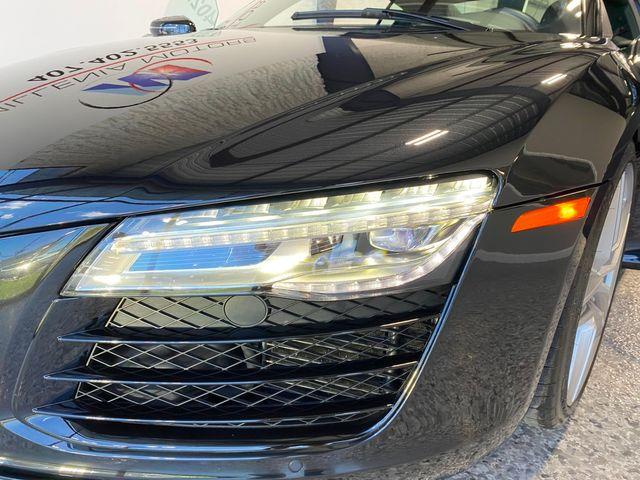 2014 Audi R8 Coupe V8 Longwood, FL 34