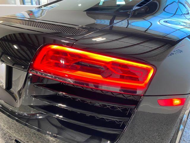 2014 Audi R8 Coupe V8 Longwood, FL 36