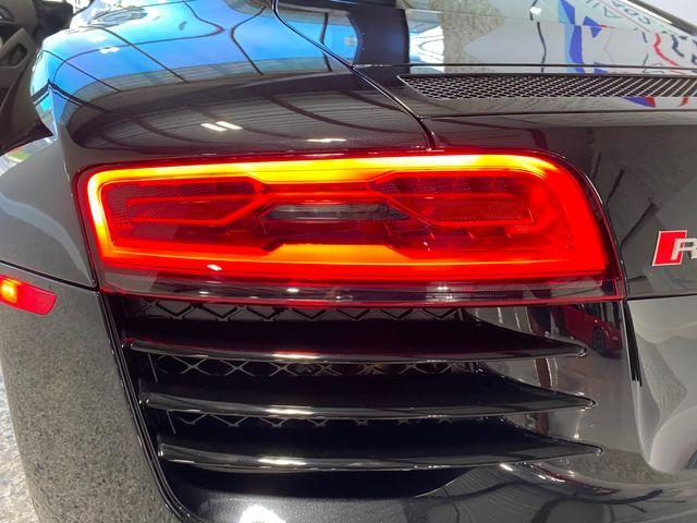 2014 Audi R8 Coupe V8 Longwood, FL 37