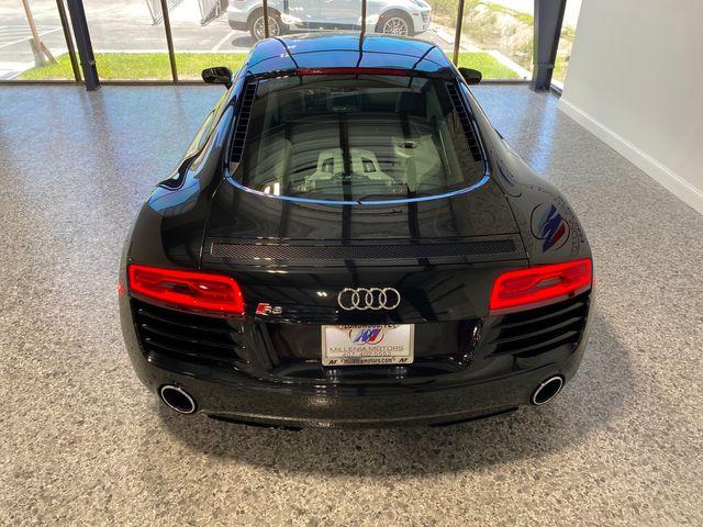2014 Audi R8 Coupe V8 Longwood, FL 4