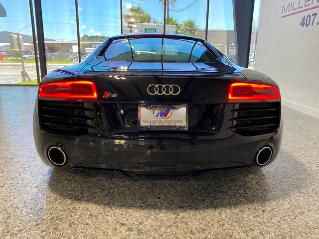 2014 Audi R8 Coupe V8 Longwood, FL 5