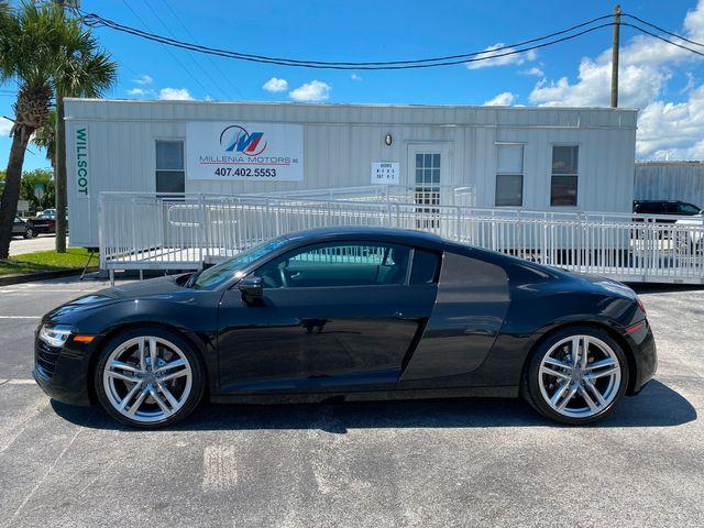 2014 Audi R8 Coupe V8 Longwood, FL 44