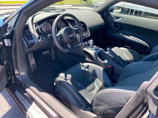 2014 Audi R8 Coupe V8 Longwood, FL 60