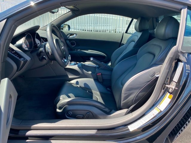2014 Audi R8 Coupe V8 Longwood, FL 61