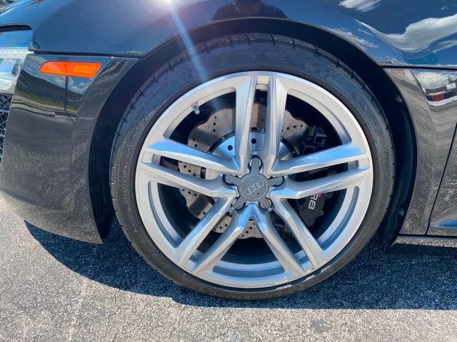 2014 Audi R8 Coupe V8 Longwood, FL 62