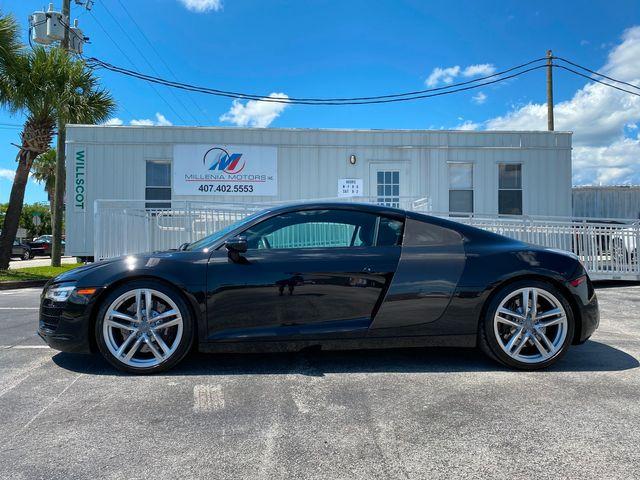 2014 Audi R8 Coupe V8 Longwood, FL 66