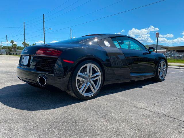 2014 Audi R8 Coupe V8 Longwood, FL 68
