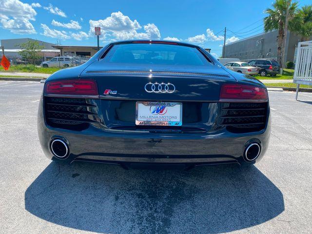 2014 Audi R8 Coupe V8 Longwood, FL 47