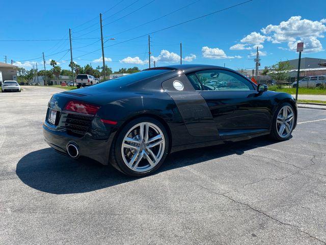 2014 Audi R8 Coupe V8 Longwood, FL 50