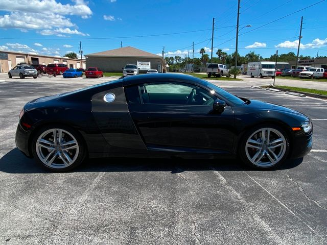 2014 Audi R8 Coupe V8 Longwood, FL 51