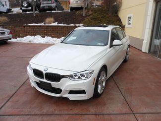 2014 BMW 335i xDrive Bridgeville, Pennsylvania 5