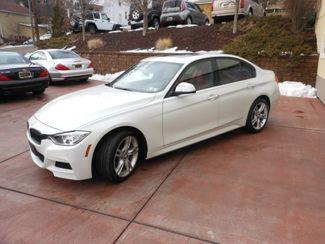 2014 BMW 335i xDrive Bridgeville, Pennsylvania 4