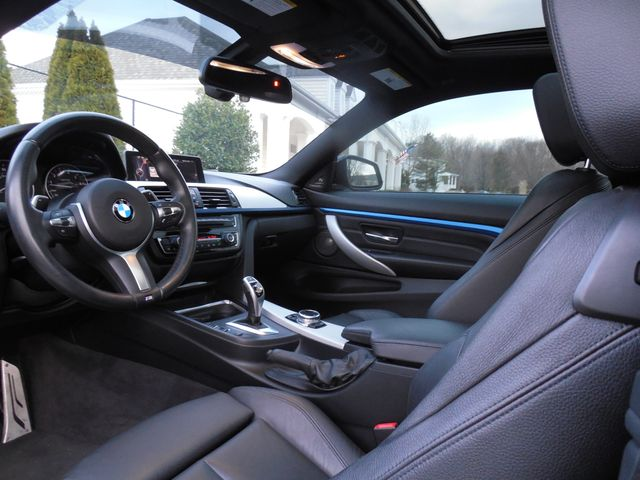2014 BMW 435i Leesburg, Virginia 14