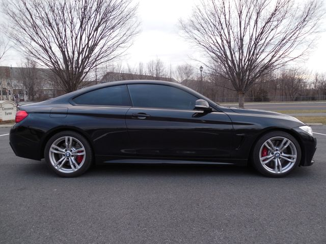 2014 BMW 435i Leesburg, Virginia 4