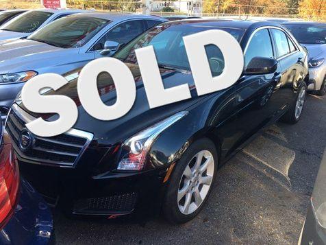 2014 Cadillac ATS Standard AWD   Little Rock, AR   Great American Auto, LLC in Little Rock, AR