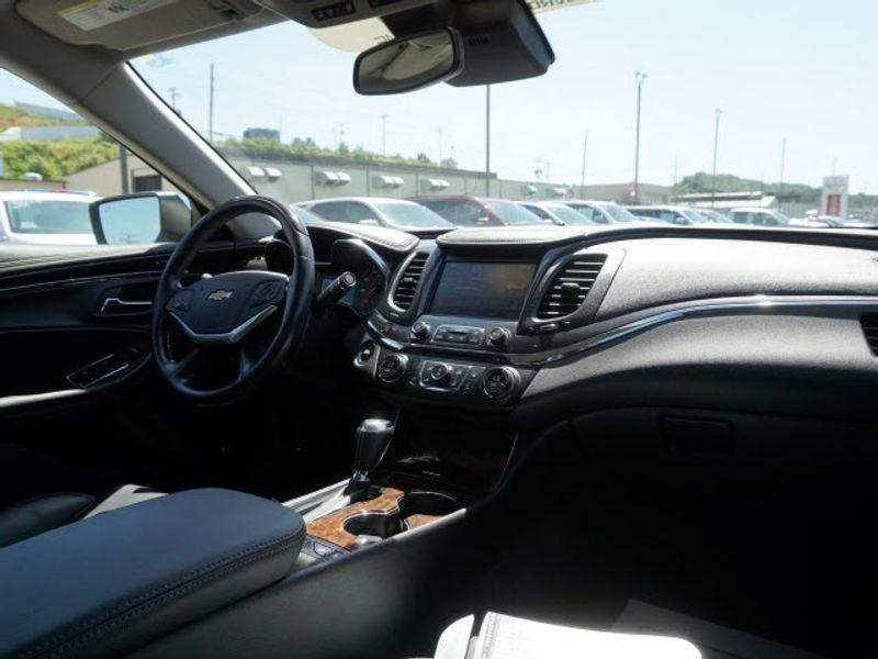 2014 Chevrolet Impala LTZ  city Arkansas  Wood Motor Company  in , Arkansas