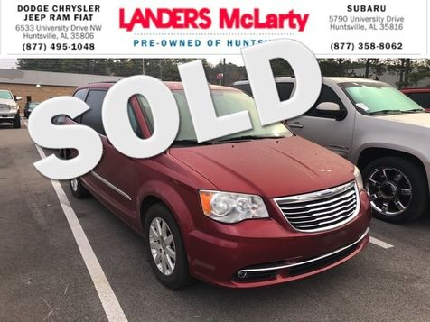 2014 Chrysler Town & Country Touring | Huntsville, Alabama | Landers Mclarty DCJ & Subaru in Huntsville, Alabama