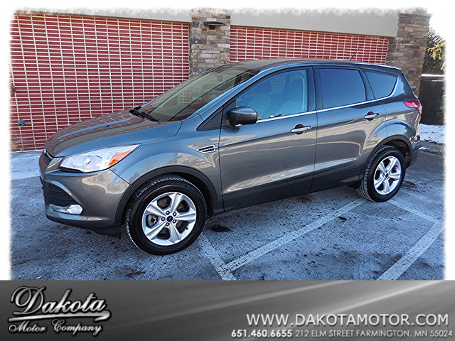 used ford escape for sale minneapolis mn cargurus. Black Bedroom Furniture Sets. Home Design Ideas