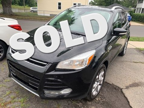 2014 Ford Escape Titanium in West Springfield, MA