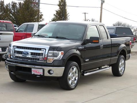2014 Ford F-150 4WD SuperCab Luxury Pkg Chrome 20s HIDs in Des Moines, IA