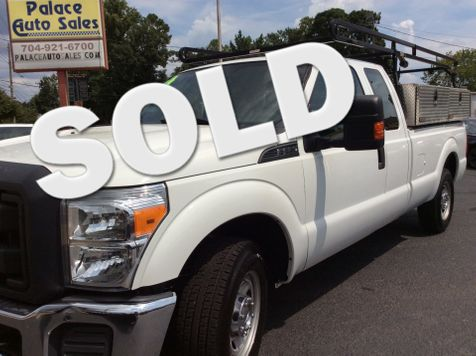 2014 Ford Super Duty F-250 Pickup XL in Charlotte, NC