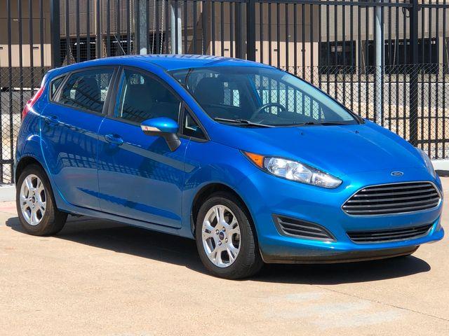 2014 Ford Fiesta SE in Plano, TX 75093