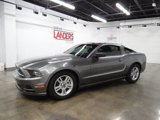 2014 Ford Mustang V6 Little Rock, Arkansas 2