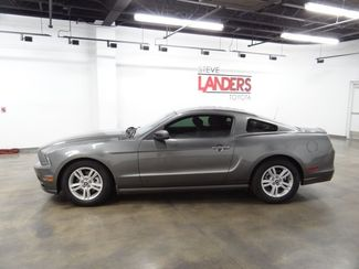 2014 Ford Mustang V6 Little Rock, Arkansas 3