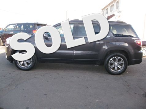 2014 GMC Acadia SLT in , CT