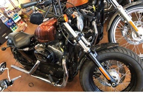 2014 Harley 48 Forty-Eight® | Little Rock, AR | Great American Auto, LLC in Little Rock, AR