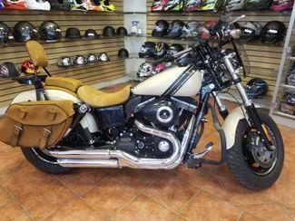 2014 Harley-Davidson Dyna® Fat Bob® in Wichita Falls, TX 76302