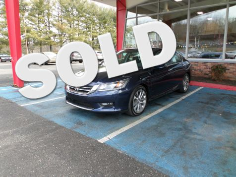 2014 Honda Accord Sport in WATERBURY, CT