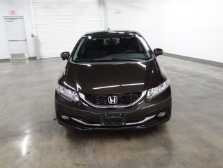 2014 Honda Civic EX-L Little Rock, Arkansas 1