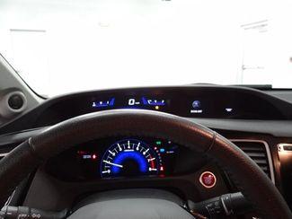 2014 Honda Civic EX-L Little Rock, Arkansas 14