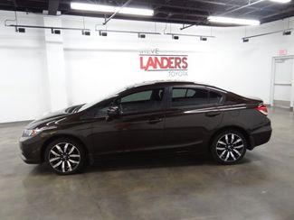 2014 Honda Civic EX-L Little Rock, Arkansas 3