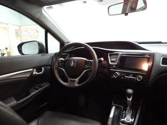 2014 Honda Civic EX-L Little Rock, Arkansas 8