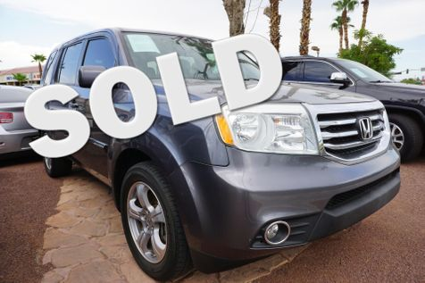 2014 Honda Pilot EX in Cathedral City