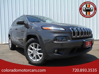2014 Jeep Cherokee Latitude in Englewood, CO 80110