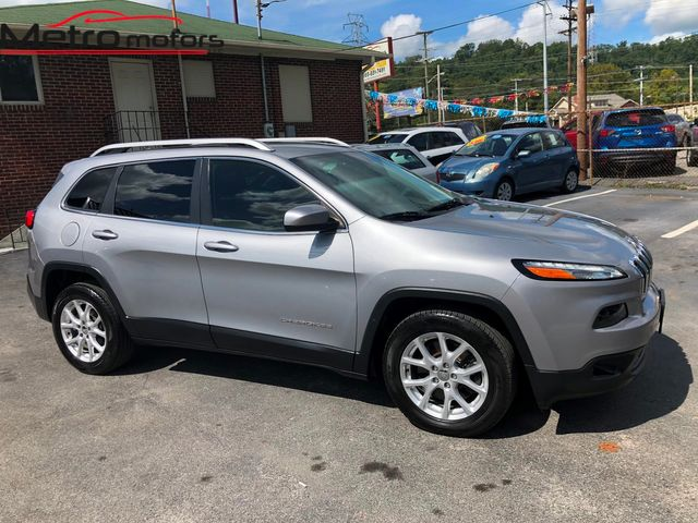 2014 Jeep Cherokee Latitude Knoxville , Tennessee 1