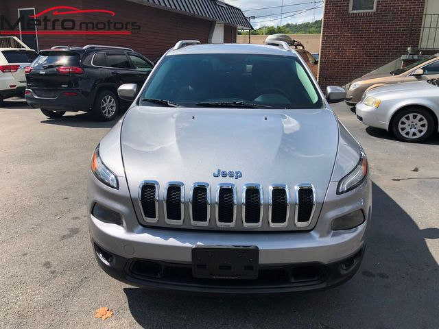 2014 Jeep Cherokee Latitude Knoxville , Tennessee 2