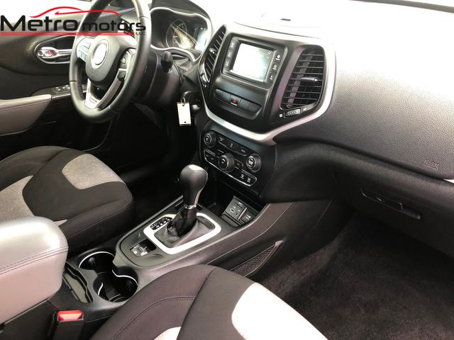 2014 Jeep Cherokee Latitude Knoxville , Tennessee 56