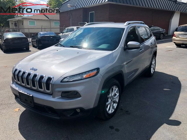 2014 Jeep Cherokee Latitude Knoxville , Tennessee 11