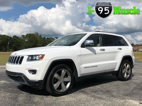 2014 Jeep Grand Cherokee Limited in Hope Mills, NC