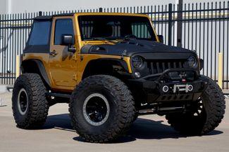 2014 Jeep Wrangler Sport in Plano, TX 75093