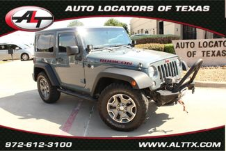 2014 Jeep Wrangler Rubicon in Plano, TX 75093
