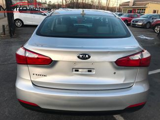 2014 Kia Forte LX Knoxville , Tennessee 45