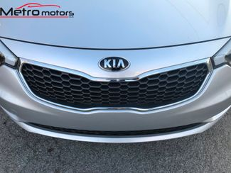 2014 Kia Forte LX Knoxville , Tennessee 5