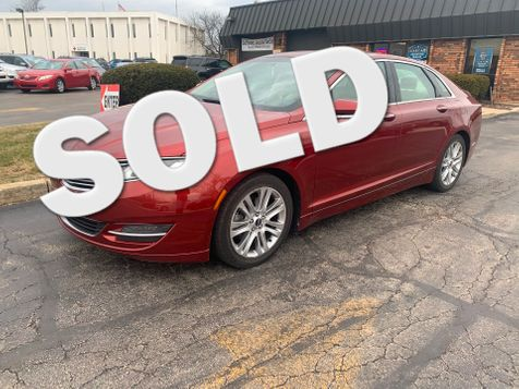 2014 Lincoln MKZ BASE in Pewaukee, WI