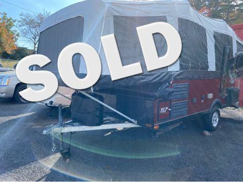 2014 Livinlite QUICKSILVER Pop-up - John Gibson Auto Sales Hot Springs in Hot Springs, Arkansas